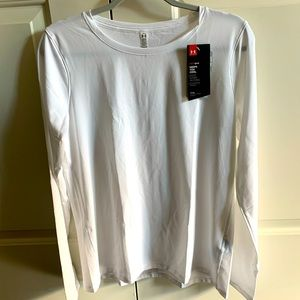 NWT Under Armour Workout Top